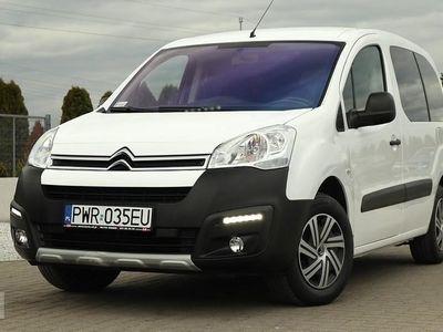 używany Citroën Berlingo II 1.6 HDI Klima 29_tys.km Gwarancja !!!