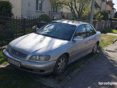 używany Opel Omega b lf 2.5 v6 lpg