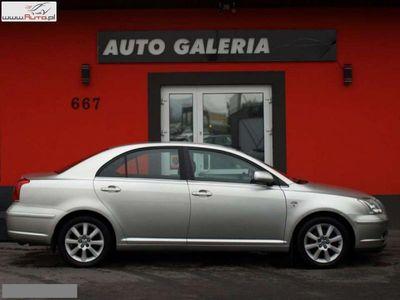 brugt Toyota Avensis 2.0 D-4D, Gwarancja 2.0 2005r. ręczna klima.