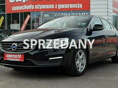 używany Volvo S60 S60 IIII 2.0 D3 150 KM, D3, SUMMUM, ASO, Gwarancja!!