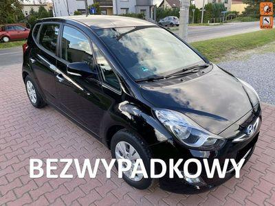 używany Hyundai ix20 1,4 90KM Klimatyzacja Serwis 1Właściciel