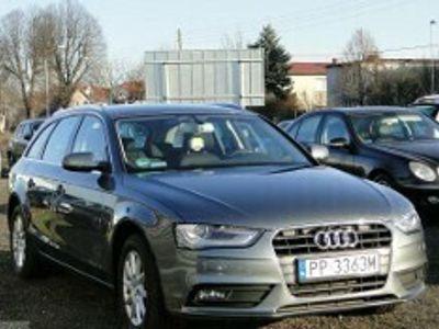używany Audi A4 IV (B8) 2.0d clean 150KM*Lift*Navi*Led*Oryginał *Zarej.PL