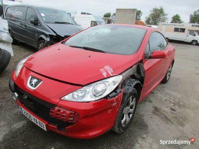 używany Peugeot 307 CC 2256YA