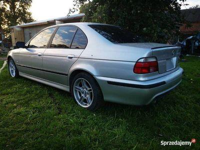 używany BMW 501 540i e39 4,4 V8KM