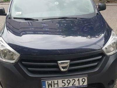używany Dacia Dokker - Syndyk