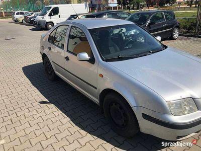 używany VW Bora 1.9 TDI 101km 2003r