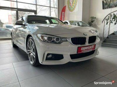 używany BMW 420 Gran Coupé 420 d M Sport / / 2,0 / 190 KM / Full M-PAKIET / Xenon /