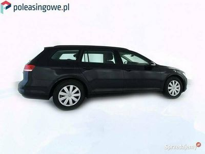 używany VW Passat B8 (2014-)