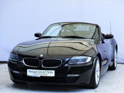 używany BMW Z4 2.0i