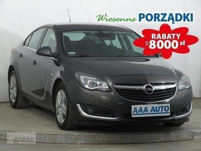 używany Opel Insignia  Salon Polska, 1. Właściciel, Serwis ASO, 167 KM, VAT 23%,