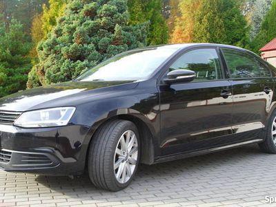 używany VW Jetta 1.6tdi-polski salon-zamiana