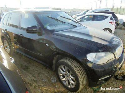 używany BMW X5 DR345