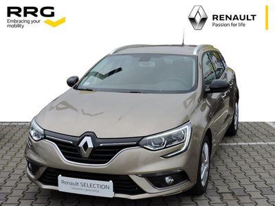 używany Renault Mégane MEGANE1.3 TCe FAP Limited EDC