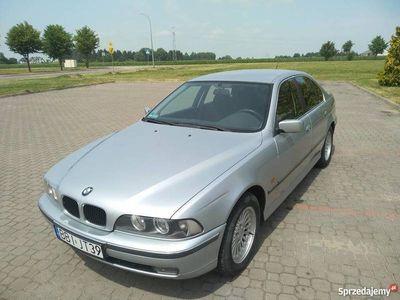 używany BMW 523 i E39 1xVanos
