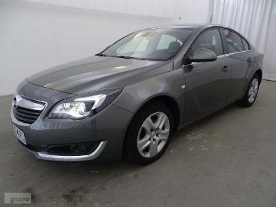używany Opel Insignia Country Tourer II 1.6T Edition S&S EU6 Hatchback SalonPL!1wł! ASO!FV23%!TransportGRAT