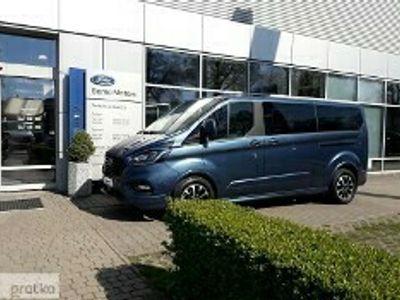 używany Ford Custom T Tourneo2.0 EcoBlue 170KM Sport