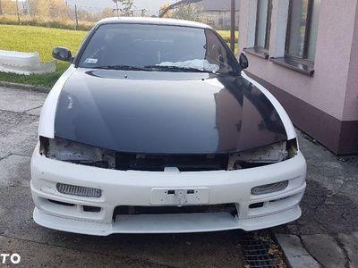 używany Nissan 200 SX
