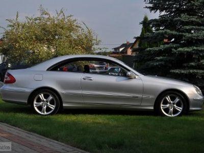 używany Mercedes CLK200 Klasa CLKKompressor Avantgarde