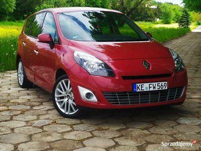 używany Renault Grand Scénic III - **LIMITED** - z Niemiec - *Perfekcyjny*