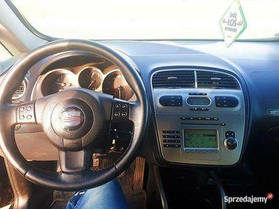 używany Seat Altea - Automat DSG / peł.wypos.