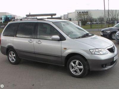 brugt Mazda MPV II 2.0 TD Comfort