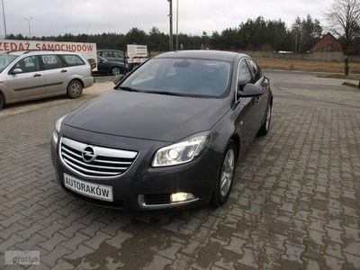 używany Opel Insignia Raków