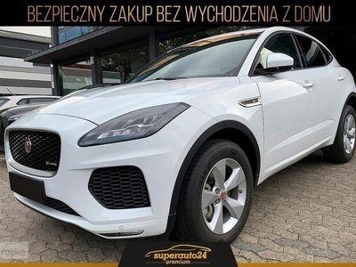 używany Jaguar E-Pace 2.0 i4P AWD (200KM) | R-DYNAMIC S + Nawigacja Pro | Wyprzedaż 2019!