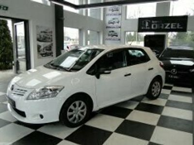 używany Toyota Auris I Salon.pl* II włas*klimatyzacja*vat 23%*