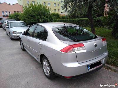 używany Renault Laguna III 2,0 dci 130KM