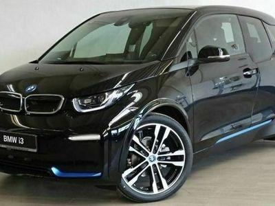 used BMW i3 0dm3 170KM 2019r. 25km