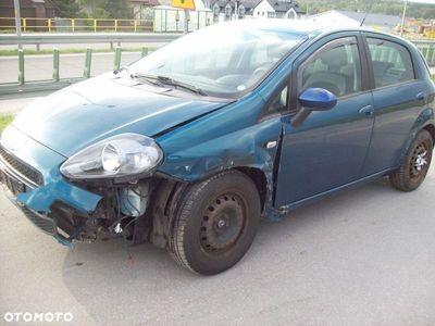 gebraucht Fiat Punto Evo