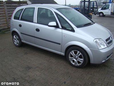 brugt Opel Meriva I