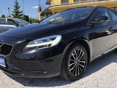 używany Volvo V40 2dm 150KM 2016r. 180 000km