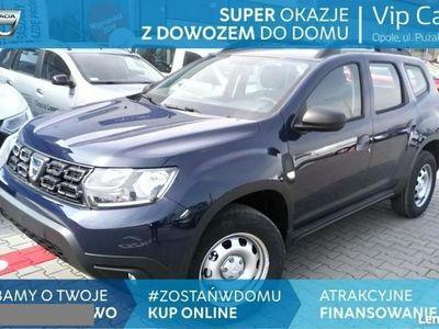 """używany Dacia Duster Essential TCe 100 KM LPG, """"od ręki"""""""