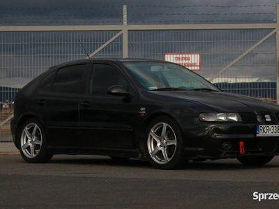 używany Seat Leon MK1 TOP SPORT 1.9 TDI ARL