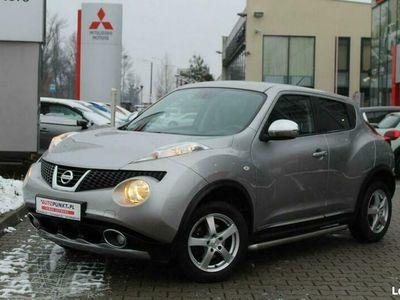 używany Nissan Juke ACENTA Salon Polska,
