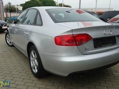 używany Audi A4 IV (B8) 2.0 TDI Limited Edition