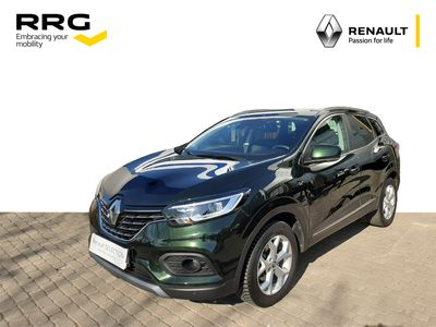 używany Renault Kadjar 1.3 TCe FAP Intens