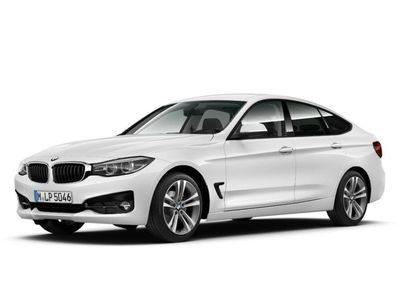 używany BMW 318 3 Series Gran Turismo d Sport Line