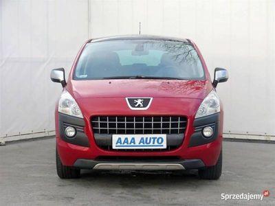 używany Peugeot 3008 1.6 VTi