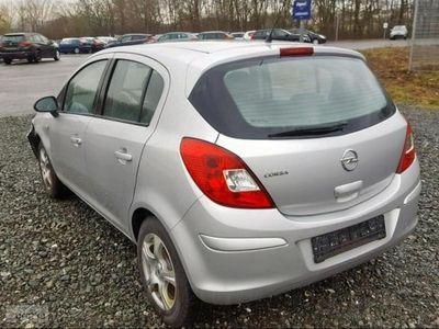 używany Opel Corsa Corsa DD 1.2 Active benz. 86KM 2013