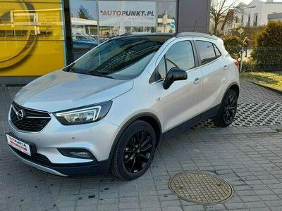 używany Opel Mokka Color Edition 1.6 CDTI 136KM 6MT FV23% Gwarancja