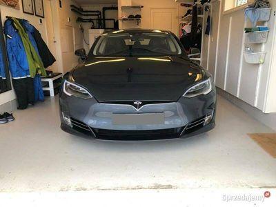 używany Tesla Model S 75D