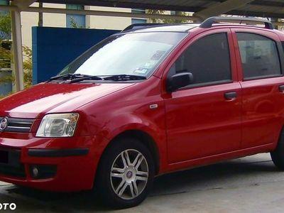 gebraucht Fiat Panda II