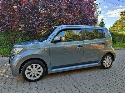 używany Daihatsu Materia Opłacony 1.5 Benzyna 103KM Klima