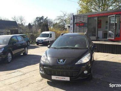 używany Peugeot 207 1.6dm 112KM 2012r. 210 200km
