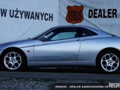 używany Alfa Romeo GTV 2.0i 16V 150ps T.Spark Coupe 2wł 95.000km Gwarancja Zamiana