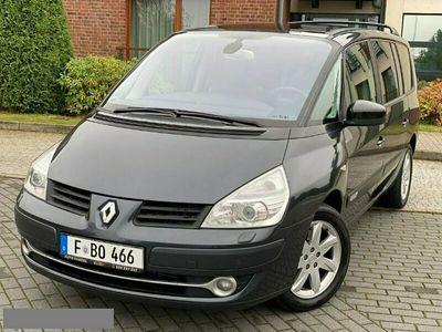 używany Renault Grand Espace Edition25 Initiale 173KM Maxx Opcja Sprawdż Tylko 136 tys.km !!! IV (2003-)