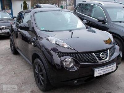 używany Nissan Juke 1.6 DIG-T N-Connecta 4WD Xtronic eu6*Gwarancja*Perełka!!!