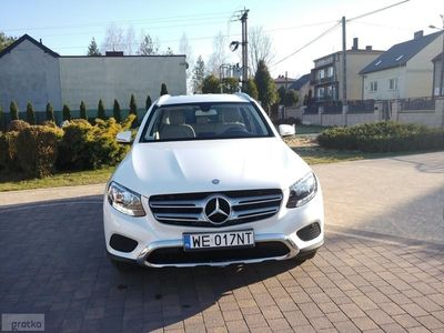 używany Mercedes GLC250 Klasa GLC4MATIC Exclusive 5d